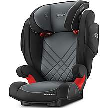 image of Recaro Monza Nova 2 High Back Booster Seat