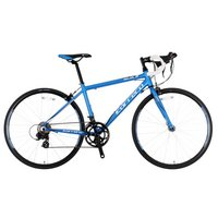 Carrera Zelos Junior Road Bike - 41cm