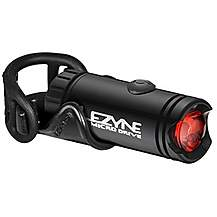image of Lezyne LED Micro Drive Rear Bike Light  - Black