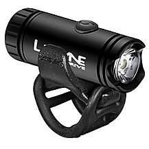 image of Lezyne - LED Micro Drive Front - Black
