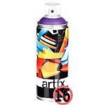 image of Halfords ArtFX Purple Paint 400ml