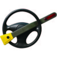 Stoplock Pulsar Steering Wheel Lock