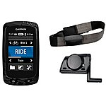image of Garmin Edge 810 GPS Cycle Computer Performance Bundle