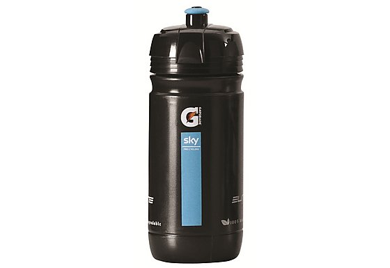 Elite Corsa Team Sky Water Bottle 550ml