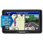 image of Garmin Dezl 760LMT Truck Sat Nav - UK, ROI & Full Europe