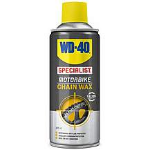 image of WD-40 Specialist Motorbike Chain Wax 400ml