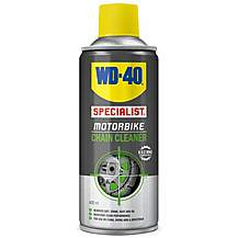 image of WD-40 Specialist Motorbike Chain Cleaner 400ml