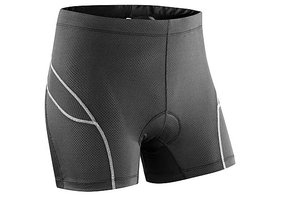 Tenn Mens Padded Boxers - Medium