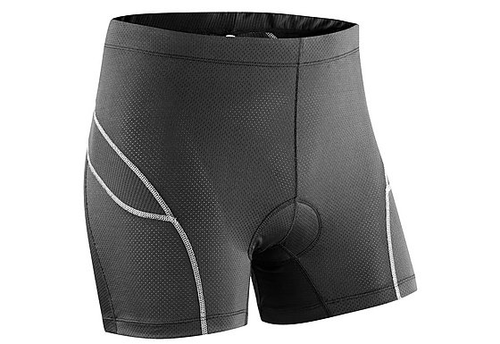 Tenn Mens Padded Boxers - Large