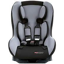 image of Simply Pampero Group 1 Child Car Seat