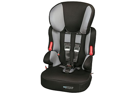 Simply Pampero Group 1-2-3 Child Car Seat