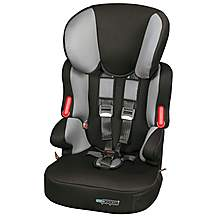 image of Simply Pampero Group 1-2-3 Child Car Seat