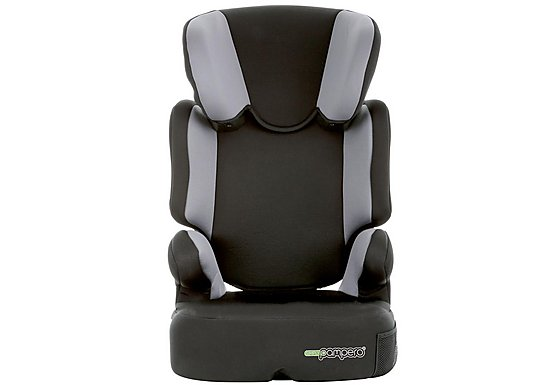 Simply Pampero Group 2-3 High Back Booster Seat