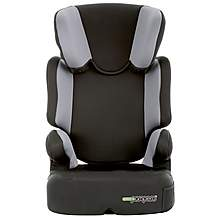 image of Simply Pampero Group 2-3 High Back Booster Seat