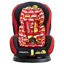 image of Cosatto Moova Child Car Seat Vroom