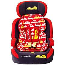 image of Cosatto Zoomi Child Car Seat Vroom