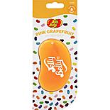 Jelly Belly 3D Car Air Freshener Pink Grapefruit