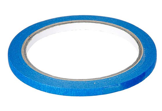 Harris Fine Line Tape 6mm x 25m