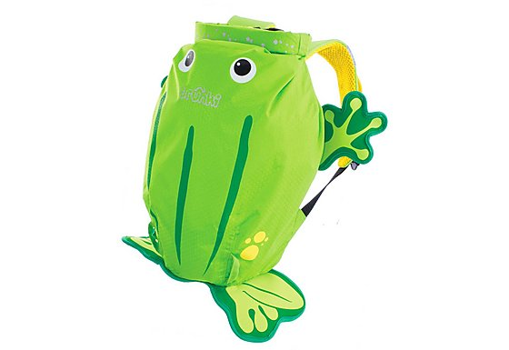 Trunki Ribbit Paddlepak