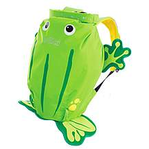image of Trunki Ribbit Paddlepak