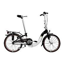 image of Dahon Ciao D5 Folding Bike