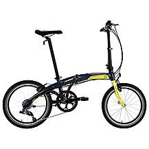 image of Dahon Mu P27 Folding Bike