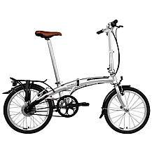 image of Dahon Mu N360 Folding Bike