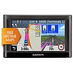 "image of Garmin nuvi 42LM 4.3"" Sat Nav with UK & Ireland Lifetime Maps"