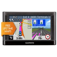 "Garmin nuvi 42LM 4.3"" Sat Nav with UK & Ireland Lifetime Maps"