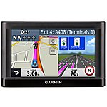 "image of Garmin Nuvi 52 UK & ROI 5"" Sat Nav"