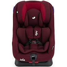 image of Joie Steadi 0+/1 Child Car Seat