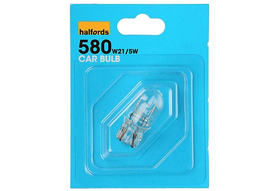 Halfords (HBU580) 21/5W Car Bulb x 1