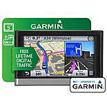 "Garmin Nuvi 2508 Lifetime Digital Traffic UK & ROI 5"" Sat Nav"