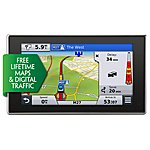 "image of Garmin Nuvi 3598 Lifetime Maps & Digital Traffic Full Europe 5"" Sat Nav"