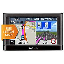 "image of Ex Display Garmin nuvi 42LM 4.3"" Sat Nav with UK & Ireland Lifetime Maps"