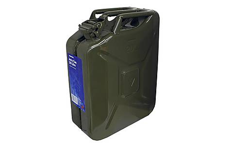 image of Halfords 20L Jerrycan