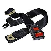 image of Rear Lap Belt