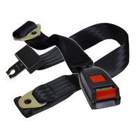 Rear Lap Belt