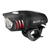 image of NiteRider 2013 Mako Front Bike Light