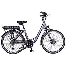 image of EBCO UCL-30 Womens Electric Hybrid Bike