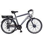 image of EBCO UCR-30 Mens Electric Hybrid Bike