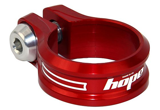 Hope Bolted Seat Clamp Collar