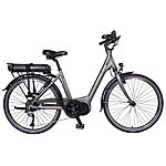 image of EBCO UCL-40 Womens Hybrid Electric Bike