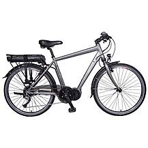 image of EBCO UCR-40 Mens Hybrid Electric Bike