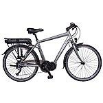 image of EBCO UCR-40 Mens Hybrid Electric Bike