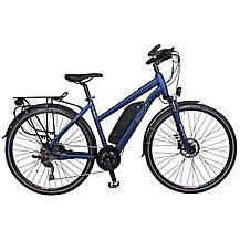 image of EBCO TL-60 Womens Electric Hybrid Bike