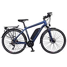 image of EBCO TR-60 Mens Electric Hybrid Bike