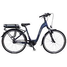 image of EBCO UCL-70 Womens Electric Hybrid Bike - 45, 50cm Frames