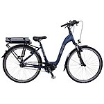 image of EBCO UCL-70 Womens Electric Hybrid Bike