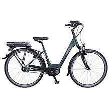 image of EBCO UCL-80 Womens Electric Hybrid Bike - 45cm Frames
